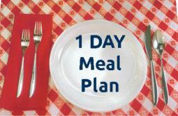Meal Plan1