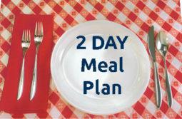 Meal Plan2