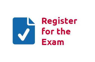 Register for the Exam