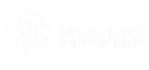 Annual meeting of the delegate assembly