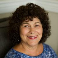 photograph of Kathy Outland
