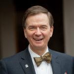 Photograph of Harold Dean