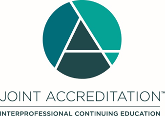 Logo of Joint Accreditation for Interprofessional Continuing Education