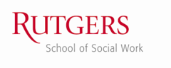 Rutgers University School of Social Work logo