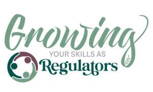 Growing your skills as regulators